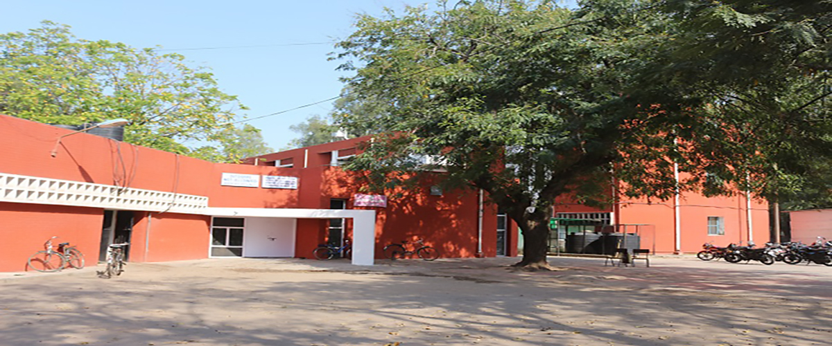 CCET, Degree Wing